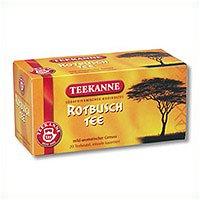 Teekanne Rotbusch Tee, 20 bags