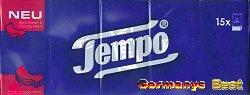 Tempo, 15 pieces