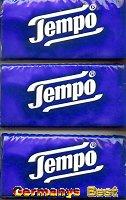 Tempo,4 pieces