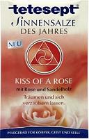 tetesept Sinnensalze des Jahres Kiss of a Rose