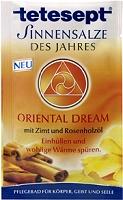 tetesept Sinnensalze des Jahres Oriental Dream