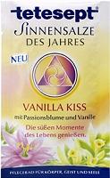 tetesept Sinnensalze des Jahres Vanilla Kiss