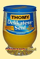 Thomy Delikatess Senf