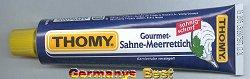 Thomy Gourmet Sahne-Meerrettich