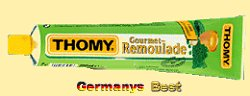 Thomy Gourmet Remoulade