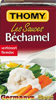 Thomy Les Sauces Bechamel