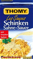 Thomy Les Sauces Schinken-Sahne-Sauce