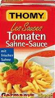 Thomy Les Sauces Tomaten-Sahne-Sauce
