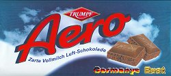Trumpf Aero Vollmilch