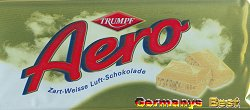 Trumpf Aero Weisse