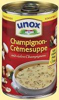 Unox Champignon-Creme-Suppe, konzentriert
