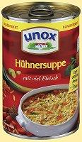 Unox Huehner-Suppe, konzentriert