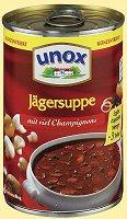 Unox Jaeger-Suppe, konzentriert
