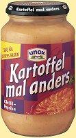 Unox Kartoffel-Gratin Mal Anders Chili-Paprika