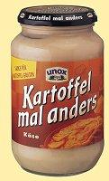 Unox Kartoffel-Gratin Mal Anders Kaese