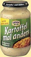Unox Kartoffel-Gratin Mal Anders Kraeuter-Knoblauch