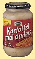 Unox Kartoffel-Gratin Mal Anders Speck-Zwiebel