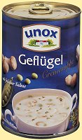 Unox Gefluegel-Creme-Suppe