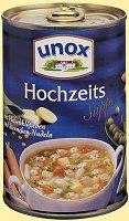 Unox Hochzeits-Suppe