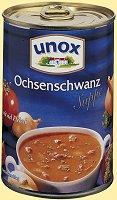 Unox Ochsenschwanz-Suppe