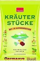 Katjes Villosa Kräuter Stücke