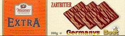 Wurzener Extra -Zartbitter-