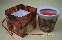 Heitmann Teelicht mit Tasche