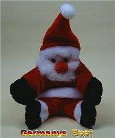 Heitmann Magnet-Weihnachtsmann