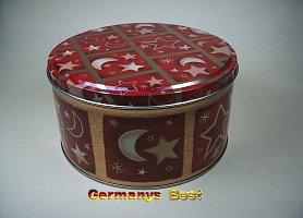 Heitmann Rundose 19cm -Serie Rotgold-