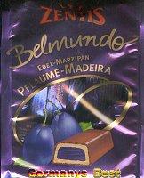 Zentis Belmundo Bag – Madeira Pflaume