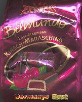 Zentis Belmundo Bag – Kirsch Maraschino