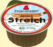 Zwergenwiese Mini-Streich Bärlauch