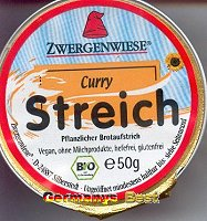 Zwergenwiese Mini-Streich Curry