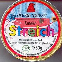 Zwergenwiese Mini-Streich Kinder