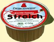 Zwergenwiese Mini-Streich Rucola-Tomate