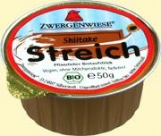 Zwergenwiese Mini-Streich Shiitake